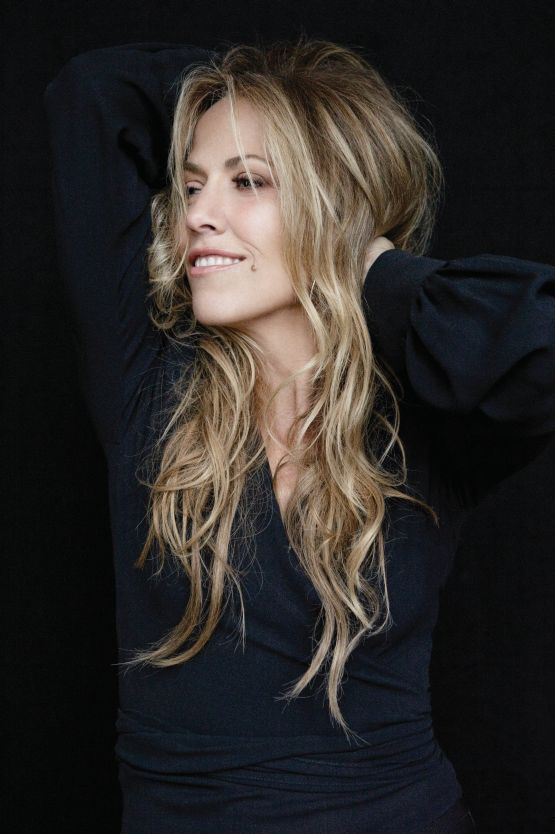 Sheryl Crow File Photo