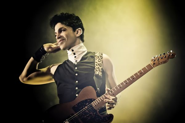 PRINCE-2012 NPG RECORDS