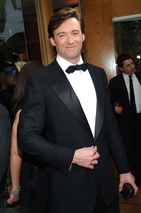 Hugh Jackman Is Your Oscar Host.  Photo: VanityFair.com