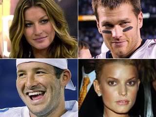 Now Its Time For The QB Dating Game.  Photo:  ABC.com