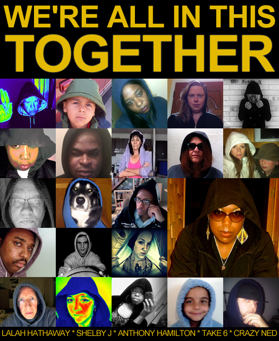 We're All In This Together Drfunkenberry Cover Edition