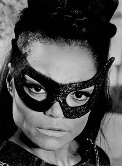 Eartha Kitt Passes Away.  File Photo