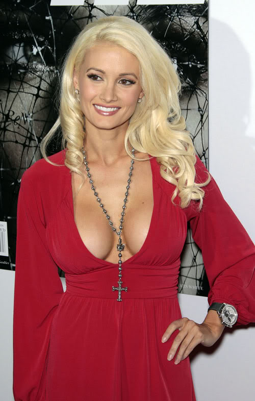 Lady In Red.  Photo: Wireimage.com