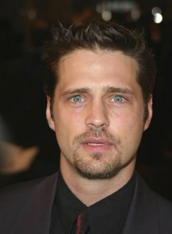 Jason Priestly Will Play Earls Cousin Brandon.  File Photo