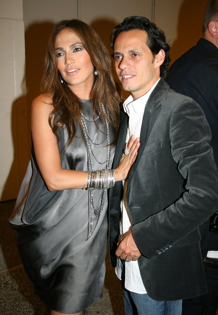Jennifer Lopez & Marc Anthony Renew Vows.  File Photo
