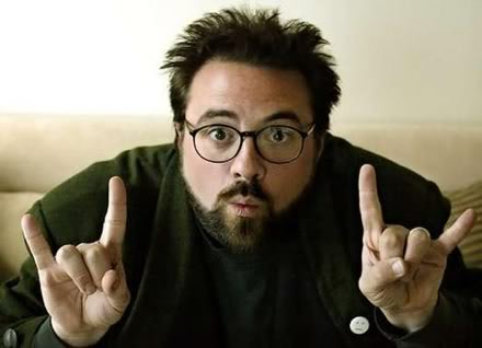 Kevin Smith; The New Calorie King?  File Photo