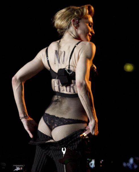 Madonna  Photo:  Madonna-Electronica.com