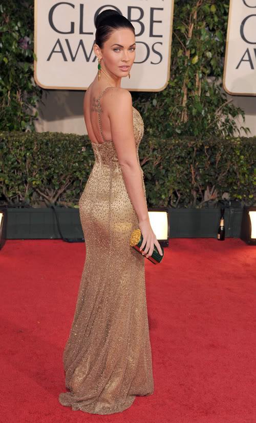 Megan Fox IS A Wonder, Woman!  Photo: Wireimage.com