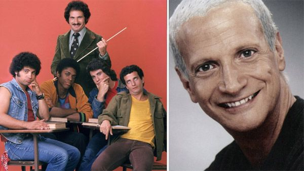 Welcome Back Kotter Cast Ron Palillo