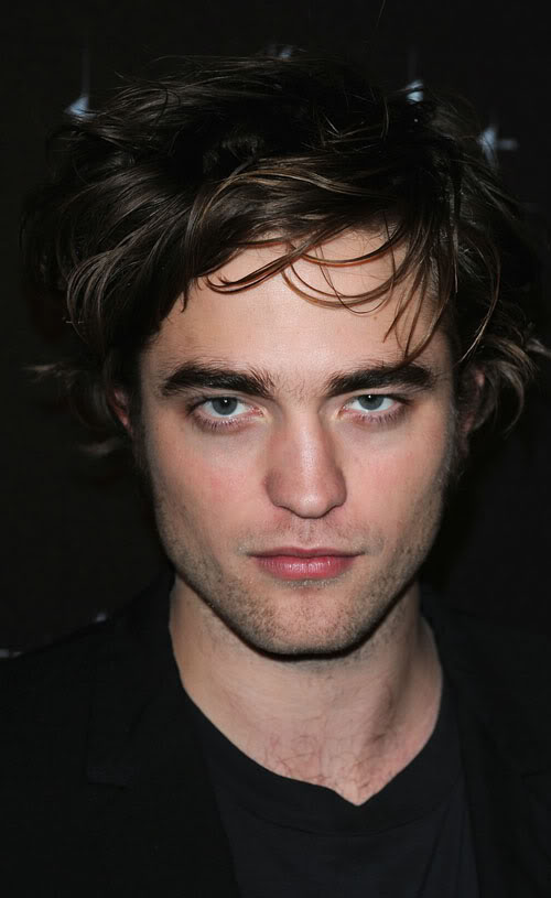 Robert Pattinson: Im Bringing The Unibrow Back. Photo: Gettyimages.com