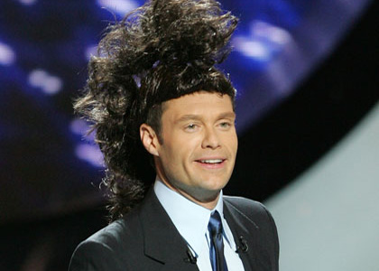 Sanjaya Seacrest