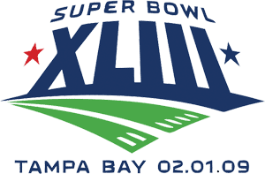 Super Bowl Logo Courtesy NFL.com