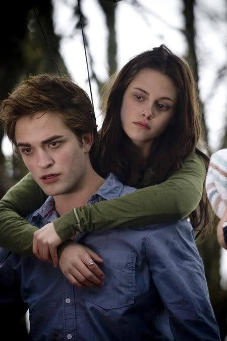 Twilight Photo Still: Summit Entertainment