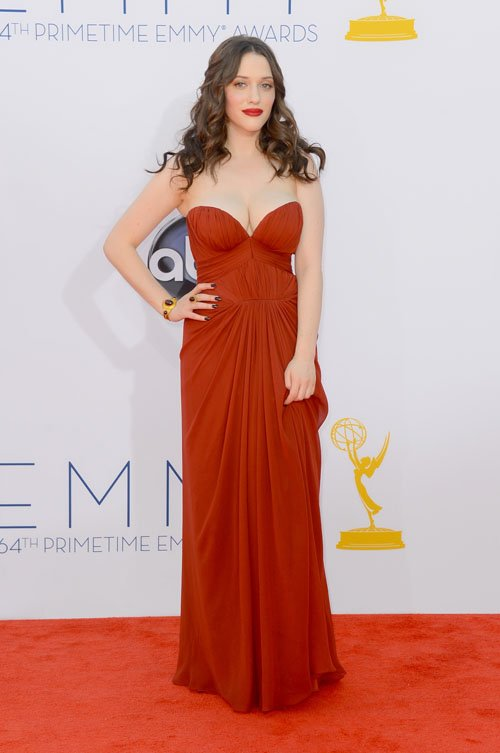 Kat Dennings  Photo:  GettyImages.com