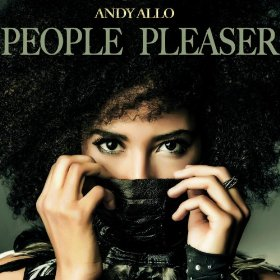 Andy Allo People Pleaser Cover