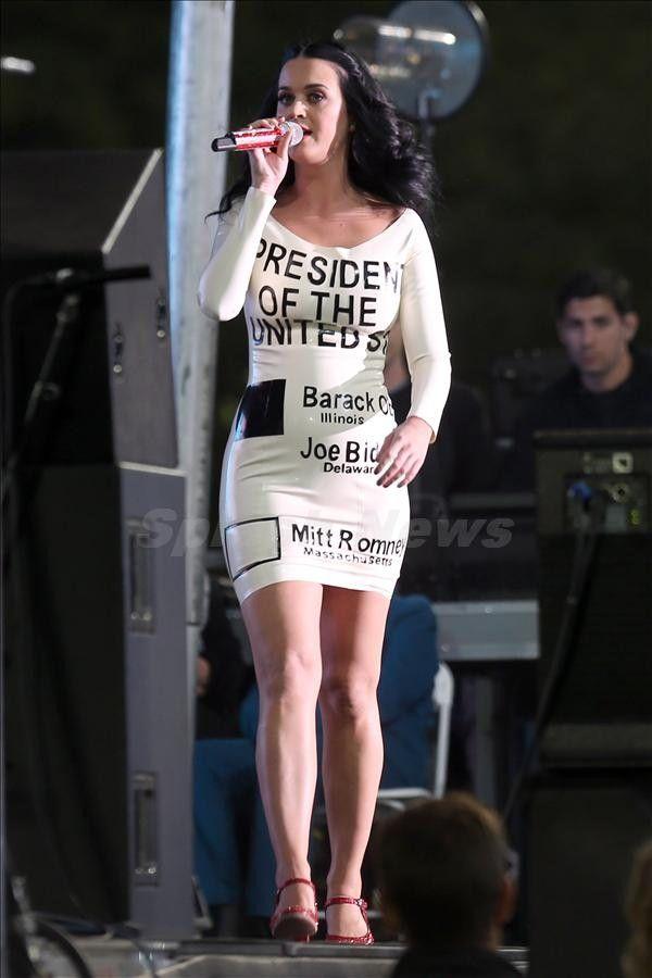 Katy Perry  Photo:  SplashNewsOnline.com