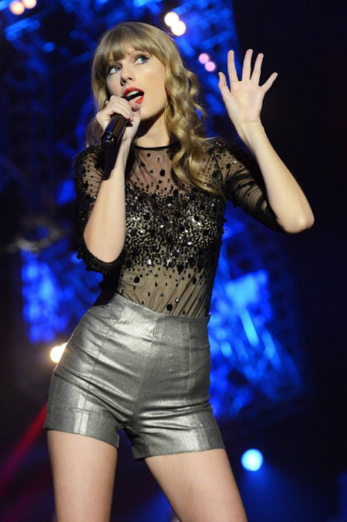 Taylor Swift  Photo:  GettyImages.com