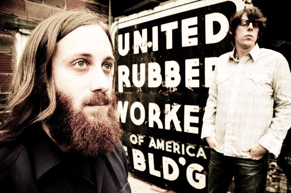 The Black Keys Promo Photo