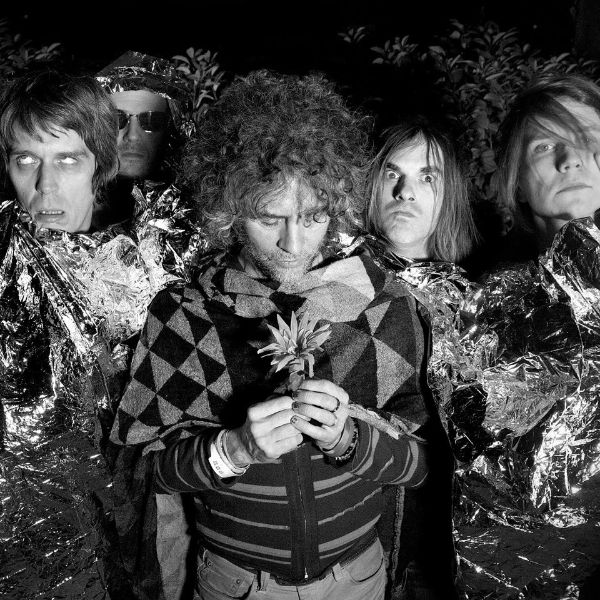 Flaming Lips Promo Photo
