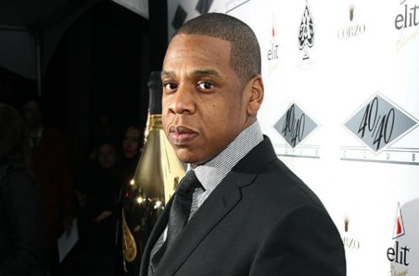 Jay Z Photo: GettyImages.com