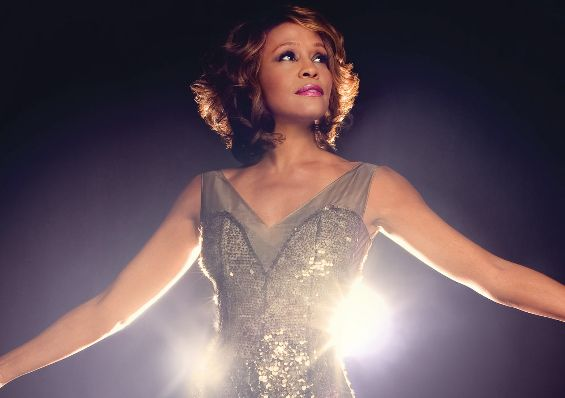 Whitney Houston File Photo