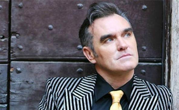 Morrissey Promo Photo