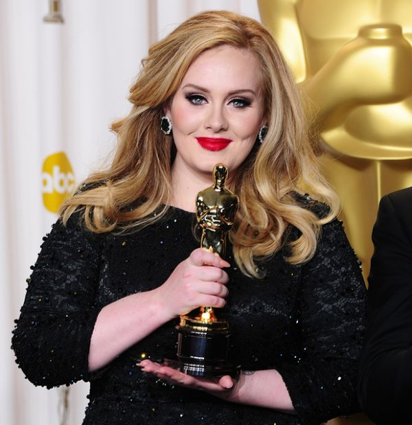 Adele Photo: GettyImages.com