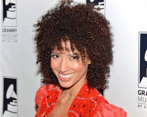 Andy Allo Photo: WireImage.com