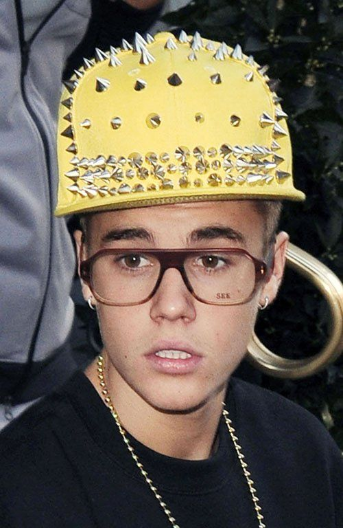 Justin Bieber Photo: FameFlyNet.Com