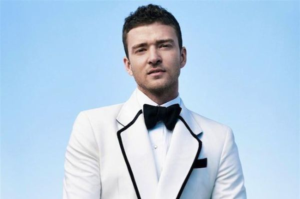 Justin Timberlake File Photo