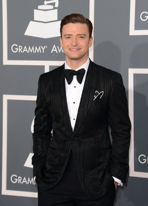 Justin Timberlake  Photo: Gettyimges.com