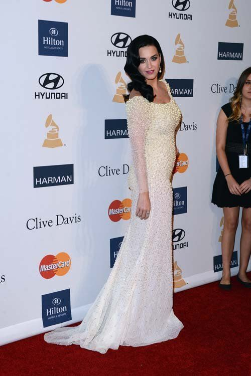 Katy Perry Pregnant?  Photo: GettyImages.com