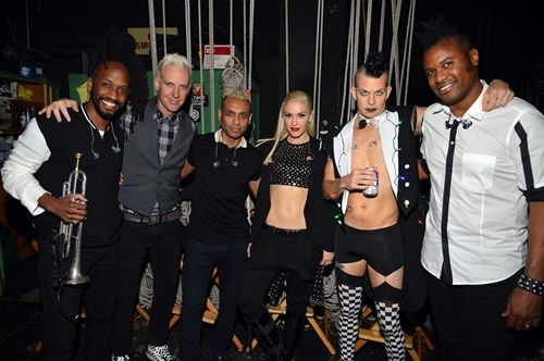 No Doubt  Photo: Lester Cohen