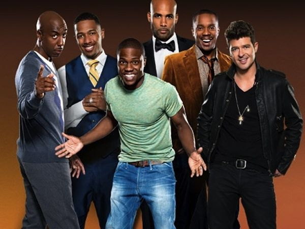 Real Husbands Of Hollywood Promo Photo