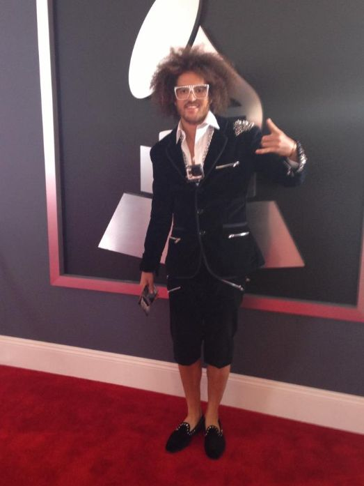 Red Foo Photo: GettyImages.com
