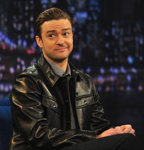 Justin Timberlake Photo: GettyImages.com