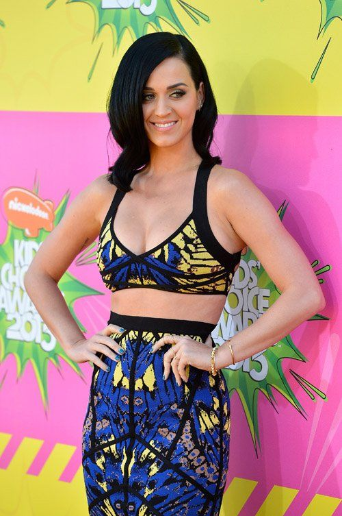 Katy Perry Photo: GettyImages.com