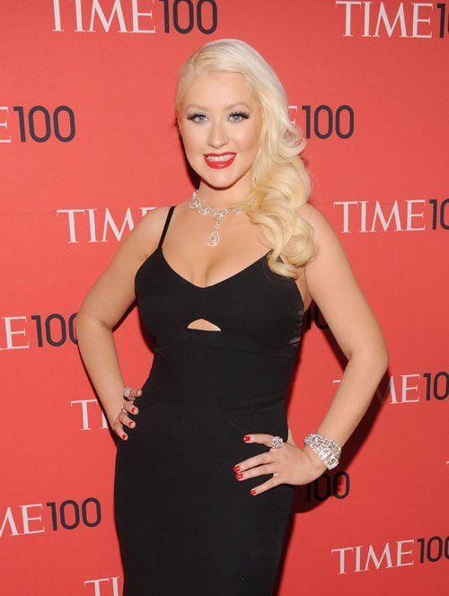 Christina Aguilera Photo: GettyImages.com