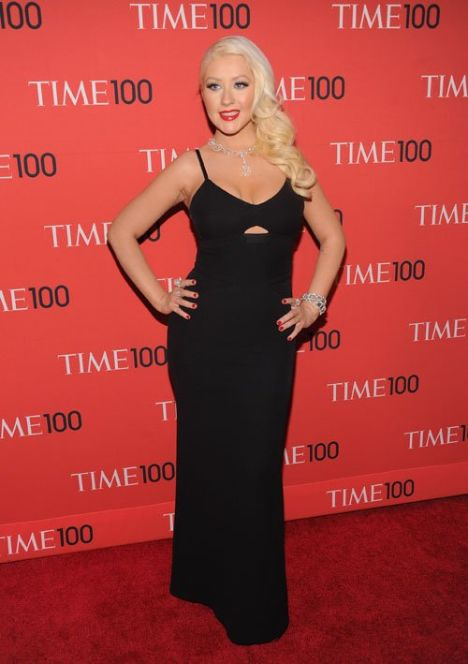 Christina Aguilera Photo: GettyImages.com