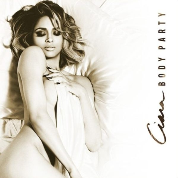 Ciara Body Party Cover