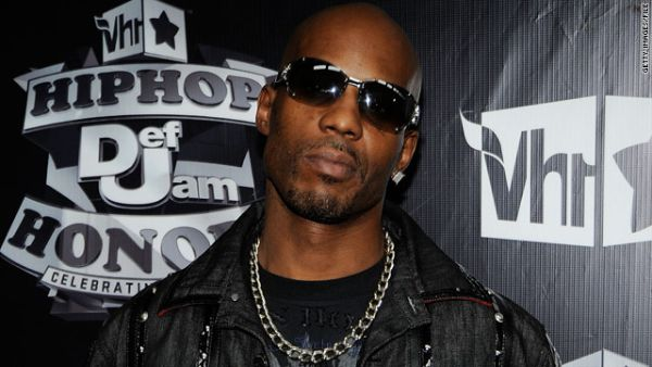 DMX Photo: HipHopWired.com