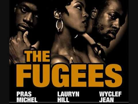 The Fugees  Photo: lyricsone.com