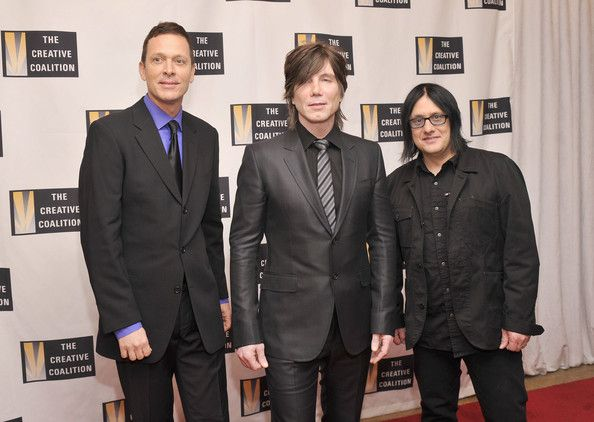 Goo Goo Dolls Photo: GettyImages.com
