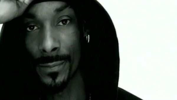 Snoop Dogg Screen Cap: Metrolyrics.com