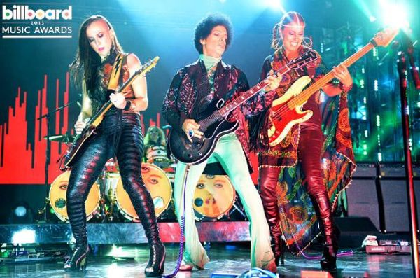3rdEyeGirl Billboard Awards. Photo: Billboard.com
