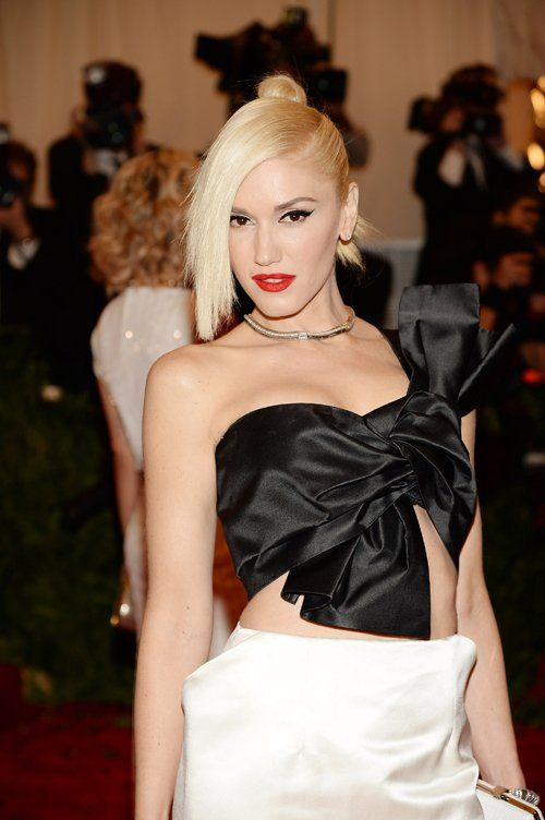 Gwen Stefani Photo: GettyImages.com