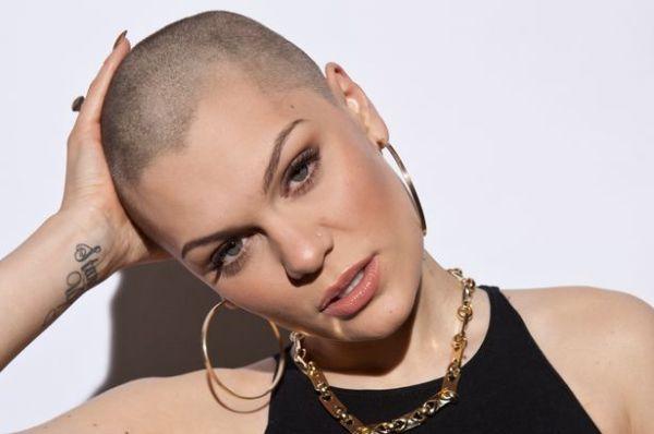 Jessie J Promo Photo