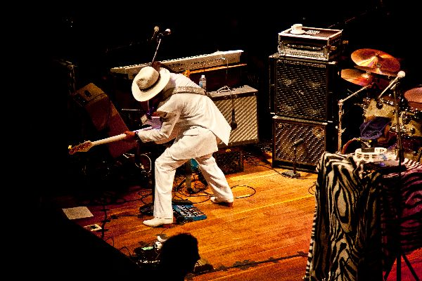 "Larry Graham Photo: ""DreamFirstBorn Images"""
