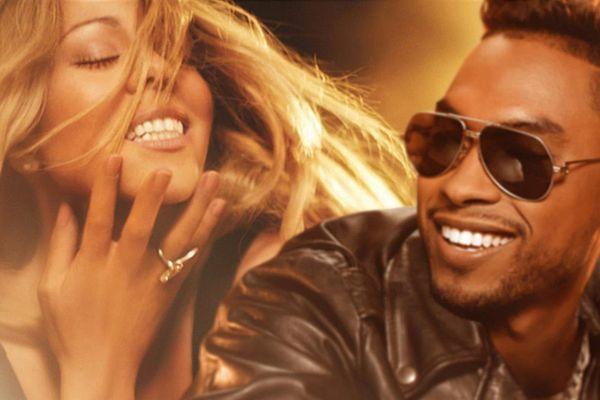 Mariah Carey & Miguel