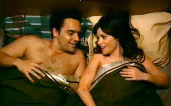 New Girl Photo: FoxTV Screen Cap: EW.com